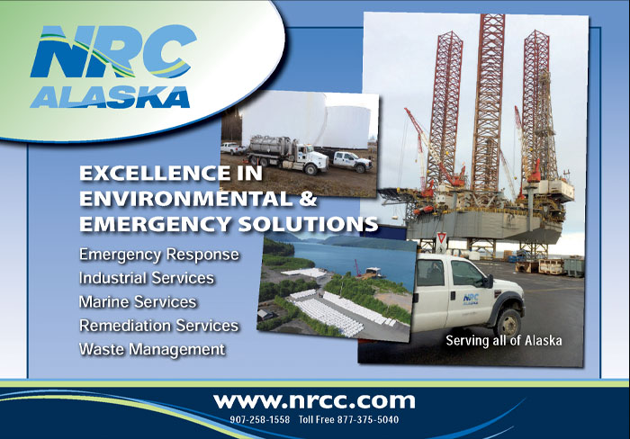 Alaska Business Magazine - NRC