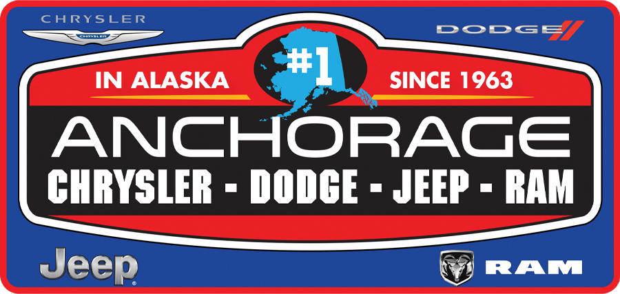 Anchorage Chrysler Dodge Center logo